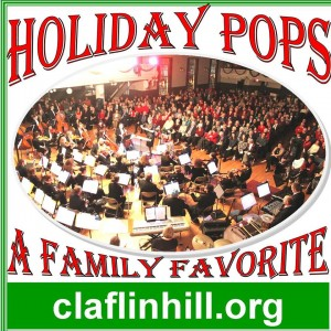 Holiday Pops image