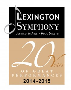 """The Dream of Gerontius"" with Lexington Symphony @ Lexington High School Auditorium 