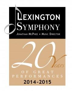 Lexington Symphony 20 Years