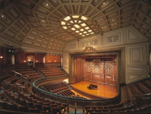 """Die tote Stadt"" with Odyssey Opera @ Jordan Hall 