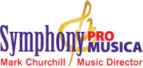 Dvořák and Orff with Symphony Pro Musica @ Putnam Family Arts Center at St. Mark's School | Southborough | Massachusetts | United States